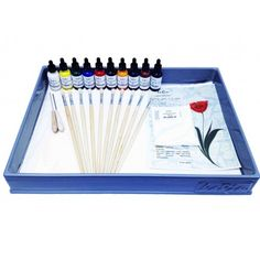 Marbling Beginners Set (Big)