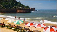 Find the perfect holiday destinations in Goa and enjoy some relaxing time off from your daily routine, Tour Packages in Goa, Family Holiday Packages . Website: http://goatourpackages.info/