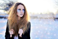 Beautiful shot! #photography #photo #winter
