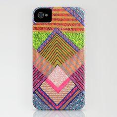 Bahamamama--by KATE KOSEK  IPHONE CASE / IPHONE (4S, 4)  --$35.00