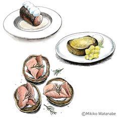 奄美黒糖焼酎 海外向けウェブサイト | 熊本のイラストレーター わたなべみきこ Kumamoto, Illustration, Illustrations