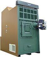 Whole House Furnaces Harman Hydroflex 60 Pellet Boiler