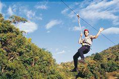 Australian Zip Lines Amp Canopy Tours