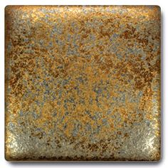 Spectrum 1114 Metallic Gold Rain Glaze