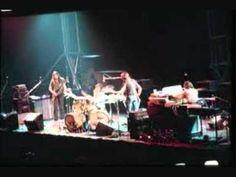 Pink Floyd - Olympen , Lund, Sweden . March 20 , 1970 .( Full Concert )