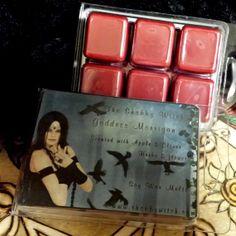 Morrighan Spell Spell Tarts Morrigan Dark by TheShabbyWitch, $4.25