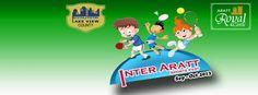 Aratt Inter sports fest