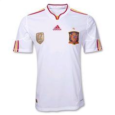 2011-12 Spain