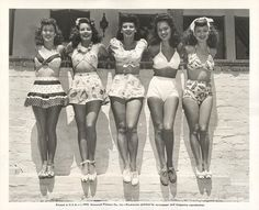 50s swimsuits 3-ing-the-past