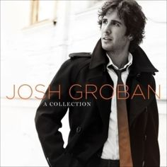 Tracks CD 1: OCEANO FEBRUARY SONG YOU ARE LOVED ( DON`T GIVE UP ) YOU RAISE ME UP IN HER EYES AWAKE ALLA LUCE DEL SOLE TO WHERE YOU ARE ANTHEM ( LIVE ... #hits #sealed #greatest #groban #josh #collection
