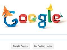 Hacen un doodle de origami por Akira Yoshizawa :: El Informador