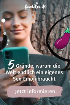 Die Kommunikation via Emojis ist aus unserem Alltag nicht mehr wegzudenken. Es gibt zahlreiche Emojis für jegliche Dinge und Gefühlszustände, doch immer noch kein eigenes für Sex. Daher hat die Sextoy-Marke Lelo eine Petition zur Einführung eines Sex-Emoji gestartet und fordert damit die sexuelle Befreiung der digitalen Kommunikation.