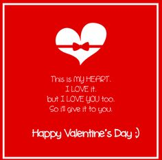 Valentines day saying quotes 01
