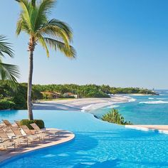 #9 Four Seasons Resort Punta Mita in Mexico