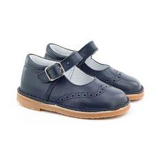 uk availability 851f5 4fb89 Boni Lea - Chaussures fille premiers pas