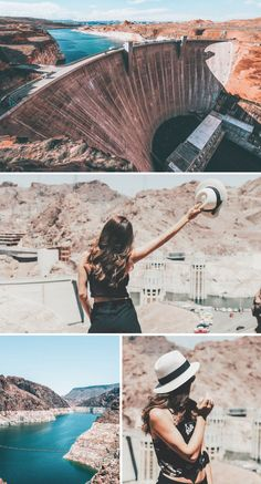 Hoover Dam in Vegas. 14 Unique things to do in Las Vegas! There are so many incredible places to see in Las Vegas, here are some of the top places you will not want to miss on your vacation! Including The Container Park in Downtown Vegas! Vegas Getaway, Las Vegas Vacation, Visit Las Vegas, Las Vegas Nevada, Las Vegas Travel, Las Vegas Living, Vegas 2, Girls Vacation, Hawaii Travel