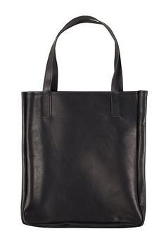 funkis bag leif black veggie