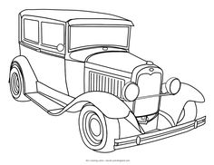 color sheets tp print | coloring cars and these printable sheets are totally free for the ...