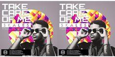 MUSIC VIDEO: Skales - Take Care of Me   eGistonline Magazine