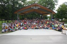 The 2013 Cache Ba$h crowd - 925 teams 1,700 people from 33 states and 3 countries. #bestoftheroad