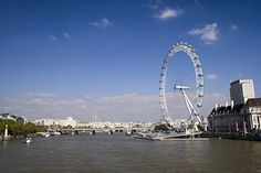 Thames Cruise Sightseeing River Red Rover Ticket. Unlimited travel on a hop on, hop off cruise. £18.50 (for two people)