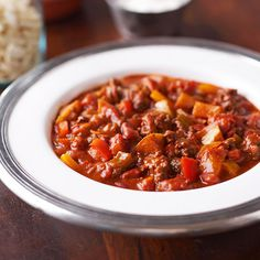 1000 Images About Fine Dining Texas Chili On Pinterest
