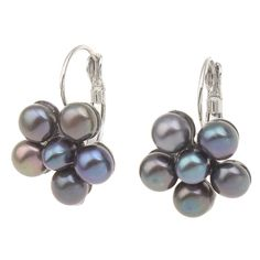 #Natural #Pearl #Lever #Back #Earrings #Jewelry #Earrings http://www.beads.us/product/Freshwater-Pearl-Lever-Back-Earring_p350423.html?Utm_rid=219754