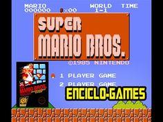 NES Gameplay #15 - Super Mario Bros. (Nintendo classic mini)