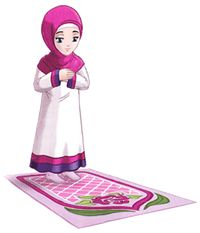 Some Tips, Tricks, And Techniques For Your Perfect knitting patterns Islamic Prayer, Islamic Art, Ramadan Cards, Muslim Pictures, Disney Princess Snow White, Islamic Cartoon, Cool Paper Crafts, Emoji Images, Islam For Kids