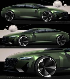 Car Design Sketch, Car Sketch, Sports Car Wallpaper, Old School Cars, Car Drawings, Car Painting, Modified Cars, Transportation Design, Car Wallpapers