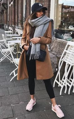 Winter Outfits to Shop Now Vol. 5 – Winter Outfits to Shop Now Vol. 5 – Winter Outfits to Shop Now Vol. 5 – Winter Outfits to Shop Now Vol. Classy Winter Outfits, Winter Fashion Outfits, Look Fashion, Casual Outfits, Fashion Women, Classy Winter Fashion, Winter Outfits 2019, Winter Coat Outfits, Feminine Fashion