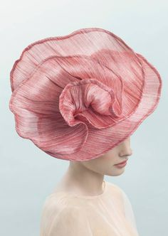 Fabienne Delvigne s Summer 2015 Collection.  passion4hats Cappelli Da  Fascinator 60bbec70a993
