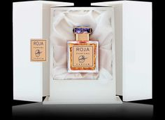 Roja Parfums - The Finest Fragrances in the World