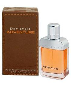 ADVENTURE (men) 50ml edt - парфюмерия Davidoff #Davidoff #parfum #perfume #parfuminRussia #vasharomatru