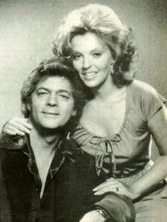 Days of our Lives TV Show, Doug & Julie Williams - 1965-present