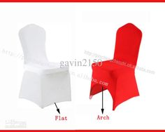 2013 the Most Used Spandex Wedding Chair Cover Four Side Strength, $167.54   DHgate.com