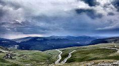 Drumul regelui- Transalpina