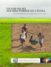 Un cop de ma pels més pobres de la India, de Marta Miquel, para iPad
