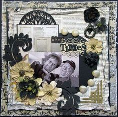 DT project by Robin Schelin using the Swirlydoos October kit collection. Go to swirlydoos.com for the best scrapbooking kits in the industry!!!