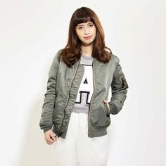 MA-1 / Another Edition(アナザー エディション)AE×AVIREX MA-1 shopstyle.co.jp