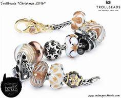 Trollbeads Christmas 2016