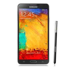 Samsung Galaxy Note 3 N9005 Black - Orange | Telefoane | Orange Romania