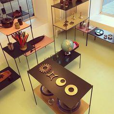 #designbutik #giftshop #objects #futagami #ittala #ceramics #quistgaard #holmegaard