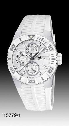 Lotus 15779-1 uniszex karóra Oras, Breitling, Watches, Unisex, Accessories, Fashion, Moda, Wristwatches, Fashion Styles