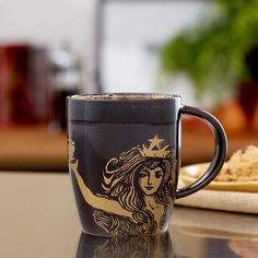 Starbucks® Anniversary Mug, 12 fl oz. $8.95 at StarbucksStore.com