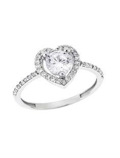 Μονόπετρο Λευκό 14Κ με Ζιργκόν Αναφορά 022808 Δαχτυλίδι γάμου ή αρραβώνα που μπορείτε να χαρίσετε σε μια γυναίκα κατασκευασμένο από Χρυσό 14Κ σε λευκό χρώμα με πέτρες ημιπολύτιμες (ζιργκόν) να το διακοσμούν. Engagement Rings, Jewelry, Fashion, Enagement Rings, Moda, Wedding Rings, Jewlery, Jewerly, Fashion Styles