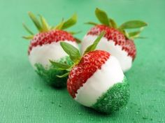 cinco de mayo crafts   Cinco de Mayo and Strawberry Month are both in May, so why not combine ...