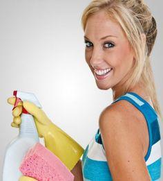 Πώς να κρατηθείτε σε φόρμα κάνοντας δουλειές του σπιτιού - http://www.daily-news.gr/beauty/pos-na-kratithite-se-forma-kanontas-doulies-tou-spitiou/