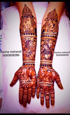 Bride mehandi Mehndi Desing, Mehndi Design Pictures, Best Mehndi Designs, Mehndi Tattoo, Henna Mehndi, Hand Henna, Latest Bridal Mehndi Designs, Wedding Mehndi Designs, Beautiful Mehndi Design