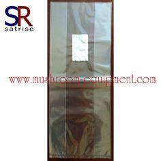 mushroom bags, substrate bags for mushroom growing, filter bags